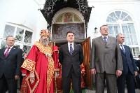 Прибытие мощей Святого князя Владимира, Фото: 16