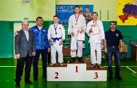 В Щёкино прошли соревнования по рукопашному бою, Фото: 17