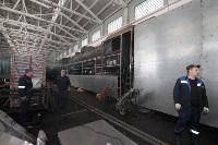 Поезда-памятники Тульской области, Фото: 17