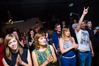 «Фруктовый кефир» в баре Stechkin. 21 июня 2014, Фото: 36