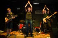 Концерт Чичериной в Туле 24 июля в баре Stechkin, Фото: 29