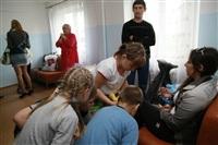 Беженцы с Украины, Фото: 10