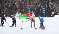 Зимний парк, Фото: 18