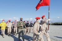 В Туле прошла первая репетиция парада Победы: фоторепортаж, Фото: 45