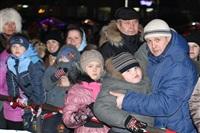 Ёлка на площади Ленина. 25 декабря 2013, Фото: 21
