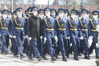 Репетиция парада Победы в Туле, Фото: 101