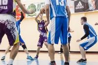 Первенство Тулы по баскетболу среди школьных команд, Фото: 29