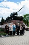 Экскурсия в прошлое: военно-исторический тур для ветеранов, Фото: 63