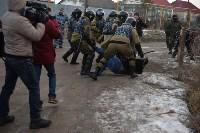 Спецоперация в Плеханово 17 марта 2016 года, Фото: 50