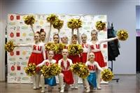 Открытый Чемпионат Тульской области по черлидингу, Фото: 74