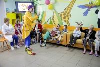 Праздник для детей в больнице, Фото: 20