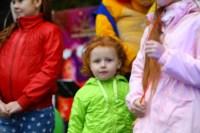 Парад рыжих в ЦПКиО-2014, Фото: 13