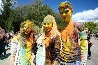 Фестиваль ColorFest в Туле, Фото: 7