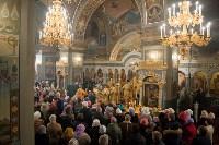 Рождественское богослужение в Успенском соборе. 7.01.2016, Фото: 38