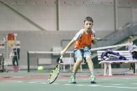 Новогоднее первенство Тульской области по теннису., Фото: 125