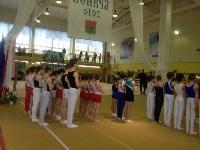 Туляки на соревнованиях по спортивной гимнастике в Брянске., Фото: 27