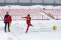 Зимнее первенство по футболу, Фото: 64