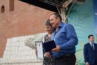 Награждение тульских семей, Фото: 13