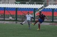 Футбольный турнир. Журналисты, Фото: 25