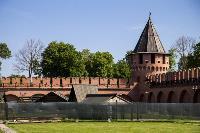 Осадные дворы в Тульском кремле: история, Фото: 26