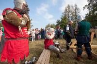 На Куликовом поле с размахом отметили 638-ю годовщину битвы, Фото: 149
