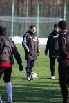 Тренировка Арсенала, Фото: 17