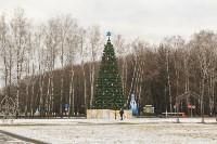 Уборка новогодних площадок в Туле. 26 декабря 2015 года, Фото: 5