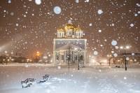 Сказочная зима в Туле, Фото: 12