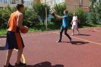 Мастер-класс баскетбольного «Арсенала», Фото: 7
