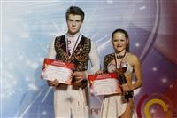 Всероссийские соревнования по акробатическому рок-н-роллу., Фото: 40