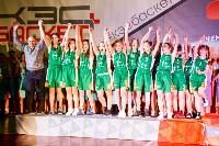 Плавск принимает финал регионального чемпионата КЭС-Баскет., Фото: 119