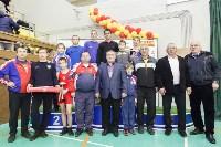 Турнир по греко-римской борьбе на призы Шамиля Хисамутдинова., Фото: 44