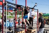 Чемпионат Тульской области по стритлифтингу, Фото: 1