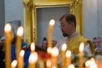 12 июля. Праздничное богослужение в храме Святых Петра и Павла, Фото: 101