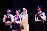 В Туле открылся I международный фестиваль молодёжных театров GingerFest, Фото: 134