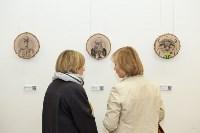 Выставка Из/ВНЕ, Фото: 88