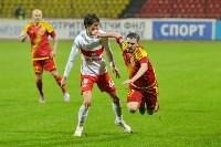 «Арсенал» Тула - «Спартак-2» Москва - 4:1, Фото: 40