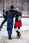 В Туле определили чемпионов по пляжному волейболу на снегу , Фото: 3
