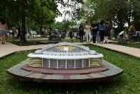 Россия в миниатюре: выставка в Царицыно, Фото: 24
