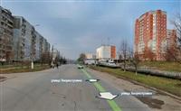 Улица Хворостухина. Названа в честь Алексея Хворостухина, номенклатурного работника, чиновника, Фото: 17