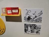 Выставка «Как звучит книга» , Фото: 31