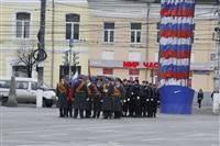День полиции. 8 ноября 2013 год, Фото: 3