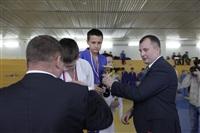 В Туле прошел юношеский турнир по дзюдо, Фото: 49