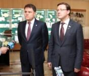 Выездное заседание комитета Совета Федерации в Туле 30 октября, Фото: 4