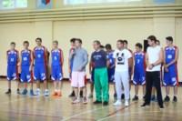 В Туле прошел баскетбольный мастер-класс, Фото: 15