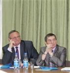 Заседание Координационного совета председателей судов, Фото: 3