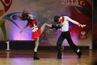Всероссийские соревнования по акробатическому рок-н-роллу., Фото: 30