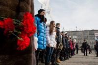 Вручение орденов школьным музеям и вручение наград ветеранам в Иншинке. 24.02.2015, Фото: 17