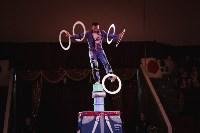 «Шоу Слонов» в Тульском цирке, Фото: 17