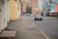 Ремонт тротуаров в Туле, Фото: 2